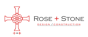 Rose and Stone Logo